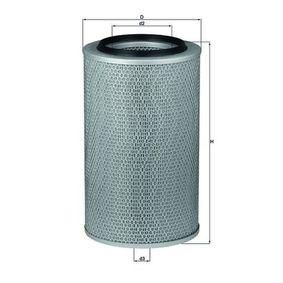 Luftfilter Art. Nr. LX 227 120,00€