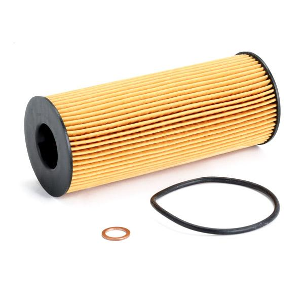 Filter MAHLE ORIGINAL OX 361/4D 4009026511480