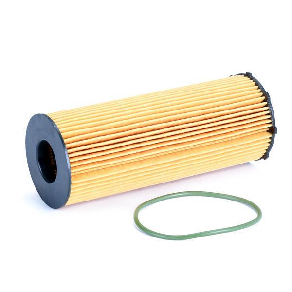 Oil Filter MAHLE ORIGINAL OX 196/3D 4009026607794