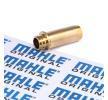 MAHLE ORIGINAL Ventilführung 029 FX 31168 000 für AUDI 90 (89, 89Q, 8A, B3) 2.2 E quattro ab Baujahr 04.1987, 136 PS