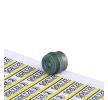 GOETZE Dichtring, Ventilschaft 50-306147-50 für AUDI A4 Avant (8E5, B6) 3.0 quattro ab Baujahr 09.2001, 220 PS