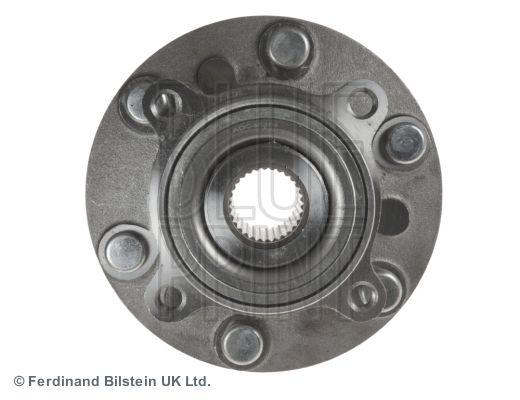 Radlager & Radlagersatz BLUE PRINT ADC48254 Bewertung