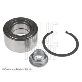 2011 KIA Ceed ED 2.0 Wheel Bearing Kit ADG08260
