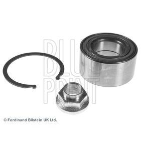 Wheel Bearing Kit Ø: 78,0mm, Inner Diameter: 42,0mm with OEM Number 51720-0Q-000