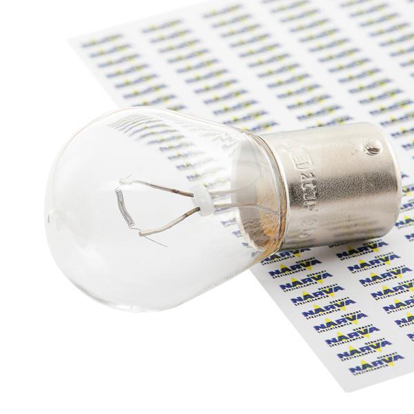 Bulb, indicator NARVA 17635 expert knowledge