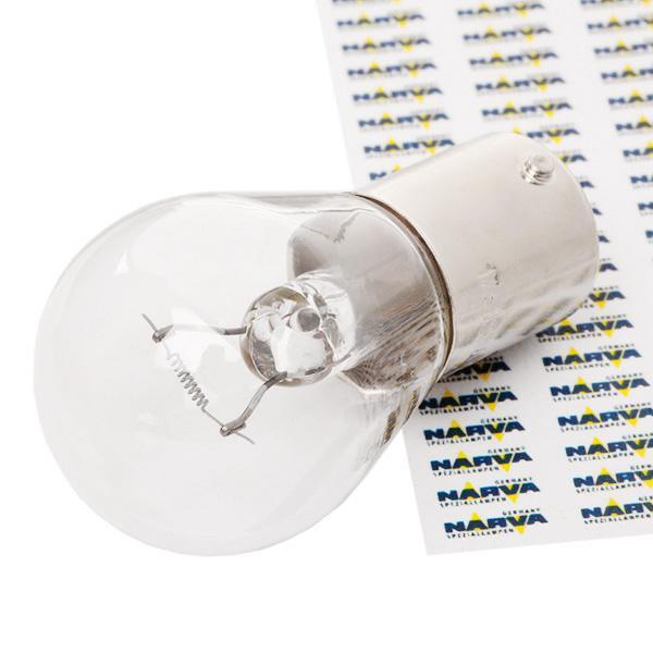 Bulb, indicator NARVA 17643 expert knowledge