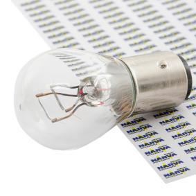 Bulb, indicator P21/5W, BAY15d, 12V, 21/5W 17916