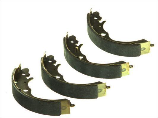 Brake Lining ABE C04011ABE rating