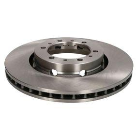 Disco freno C35040ABE L 400 Bus (PD_W, PC_W, PA_V, PB_V, PA_W) 2.5 TD 4WD ac 2000