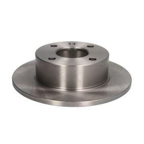 Disco de travão Número do artigo C3G006ABE 130,00€