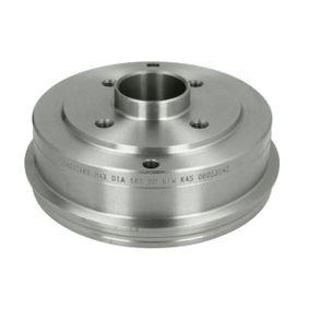 Bremstrommel Ø: 180,2mm mit OEM-Nummer 7700419824