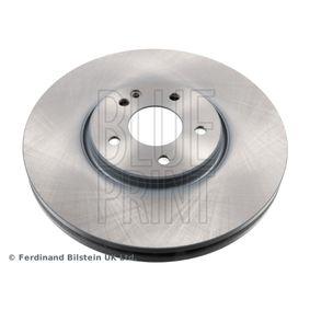 Bremsscheibe Bremsscheibendicke: 32mm, Ø: 330,0mm mit OEM-Nummer 210.421.2312
