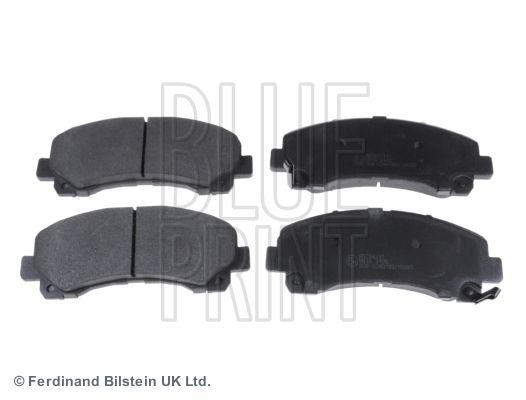 BLUE PRINT  ADZ94237 Bremsbelagsatz, Scheibenbremse Breite: 61,1mm, Dicke/Stärke 1: 15,8mm