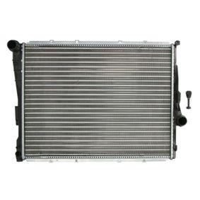 Radiateur, refroidissement du moteur avec OEM numéro 1711.9.071.518