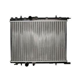 Radiador, refrigeración del motor Número de artículo D7P008TT 120,00€