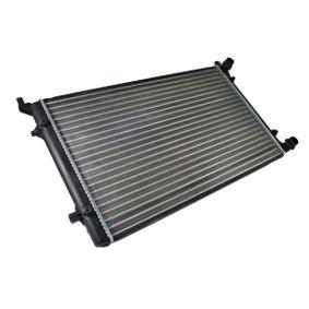 Kühler, Motorkühlung mit OEM-Nummer 1K0 121 251AB