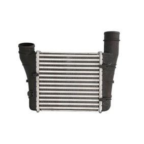THERMOTEC Ladeluftkühler DAA001TT für AUDI A4 (8E2, B6) 1.9 TDI ab Baujahr 11.2000, 130 PS