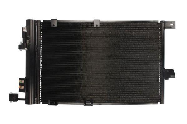 Klimakondensator KTT110001 THERMOTEC KTT110001 in Original Qualität
