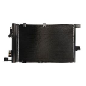 Kondensator, Klimaanlage Netzmaße: 540 X 380 X 0 mm mit OEM-Nummer 1 850 074