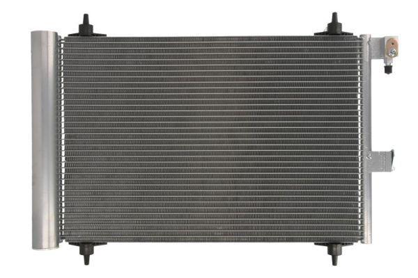 Klimakondensator KTT110009 THERMOTEC KTT110009 in Original Qualität