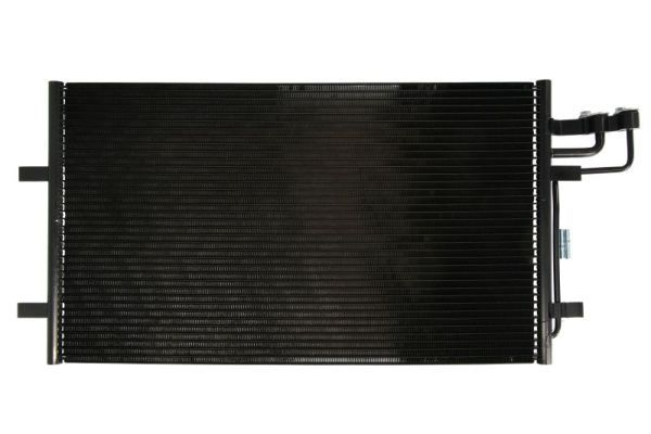 Klimakondensator KTT110025 THERMOTEC KTT110025 in Original Qualität