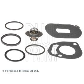 Thermostat, coolant with OEM Number 68 000 800 AA