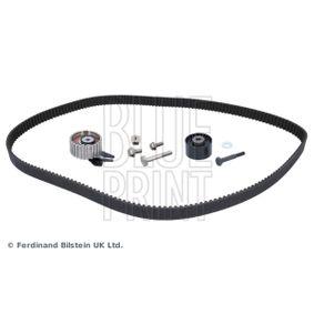 Timing Belt Set Width: 24,0mm with OEM Number 55238027
