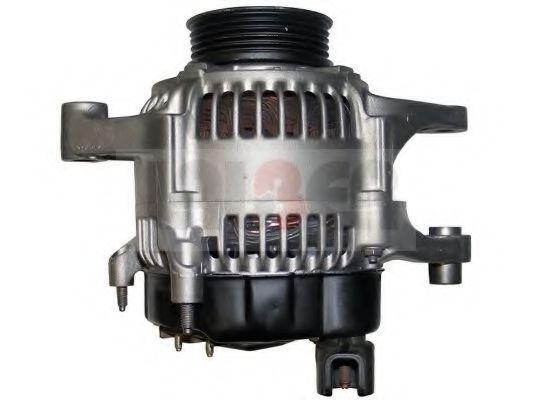 Lichtmaschine 11.0960 LAUBER 11.0960 in Original Qualität