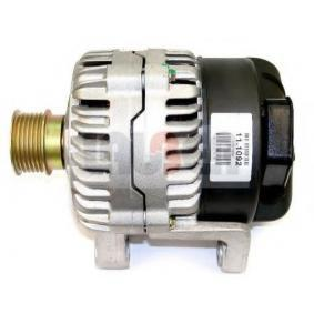 Lichtmaschine mit OEM-Nummer 1231 1738 351