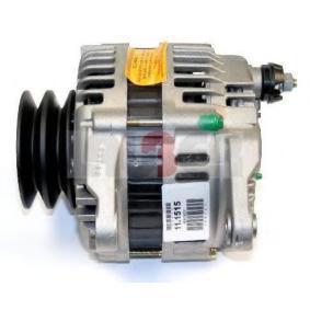 Lichtmaschine mit OEM-Nummer RF1S-18-300