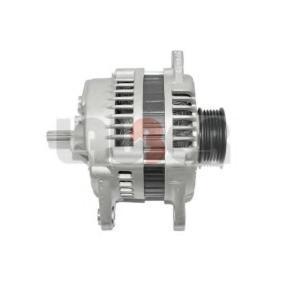 Lichtmaschine mit OEM-Nummer 897189-1123