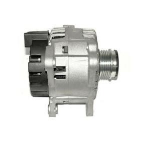 Lichtmaschine VW PASSAT Variant (3B6) 1.9 TDI 130 PS ab 11.2000 LAUBER Generator (11.1541) für