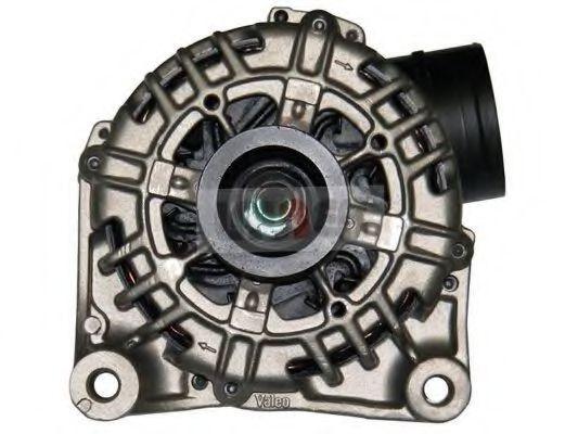 Lichtmaschine 11.1591 LAUBER 11.1591 in Original Qualität