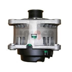 Lichtmaschine mit OEM-Nummer 03D 903 025JX