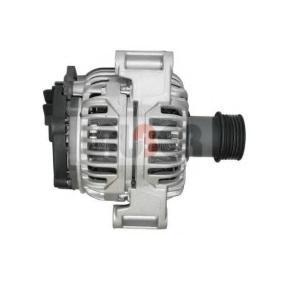 Lichtmaschine mit OEM-Nummer 5248372