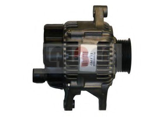 Lichtmaschine 11.1707 LAUBER 11.1707 in Original Qualität