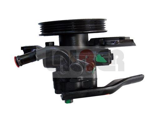 Steering Pump 55.0632 LAUBER 55.0632 original quality