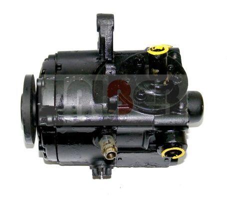 Steering Pump 55.0680 LAUBER 55.0680 original quality