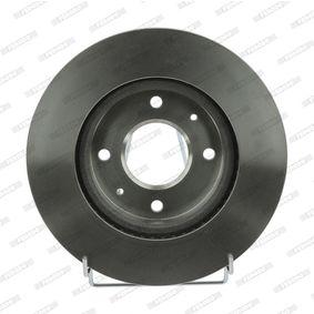 Bremsscheibe Art. Nr. DDF1845 120,00€
