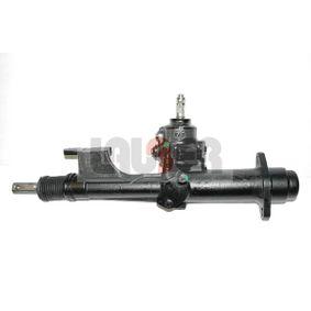 LAUBER Lenkgetriebe 66.0161 für AUDI 90 (89, 89Q, 8A, B3) 2.2 E quattro ab Baujahr 04.1987, 136 PS
