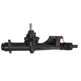 LAUBER Lenkgetriebe 66.0572 für AUDI 90 (89, 89Q, 8A, B3) 2.2 E quattro ab Baujahr 04.1987, 136 PS