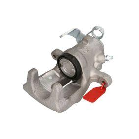 Bremssattel Bremsscheibendicke: 10mm mit OEM-Nummer 93 176 082
