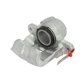 Bremssattel Bremsscheibendicke: 12mm mit OEM-Nummer 7701 201 769