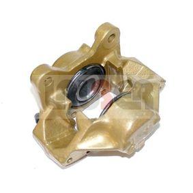 Etrier frana Grosime disc frana: 9,6mm cu OEM Numar 1 330 417-5