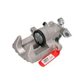 Bremssattel Bremsscheibendicke: 9mm mit OEM-Nummer 1J0615424