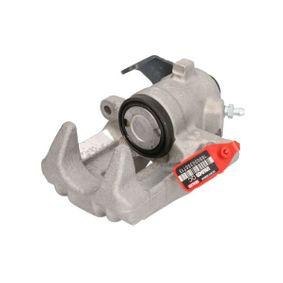 Bremssattel Bremsscheibendicke: 9mm mit OEM-Nummer 6R0615423