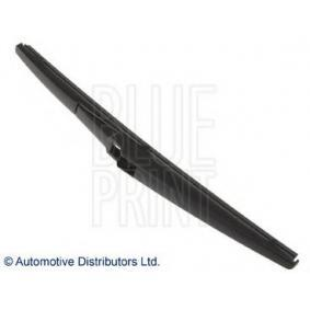 Wiper Blade Left-/right-hand drive vehicles: for left-hand/right-hand drive vehicles with OEM Number 85242 42030