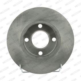Bremsscheibe Art. Nr. DDF318 120,00€