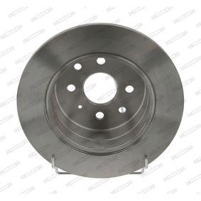 Bremsscheibe Art. Nr. DDF329 120,00€