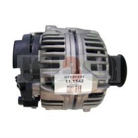 Lichtmaschine mit OEM-Nummer 038903018A